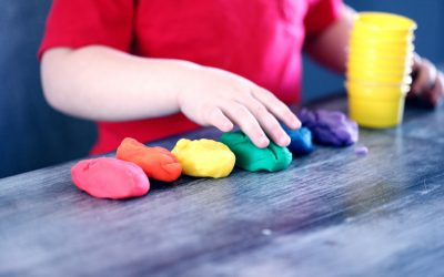 Easy STEM Activities for Preschoolers